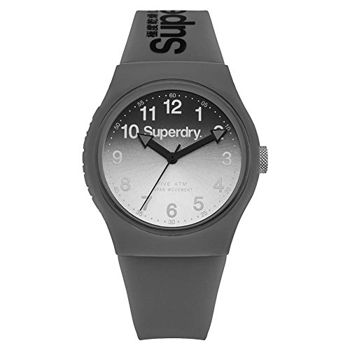 Superdry Men's Watches - Best Reviews Tips