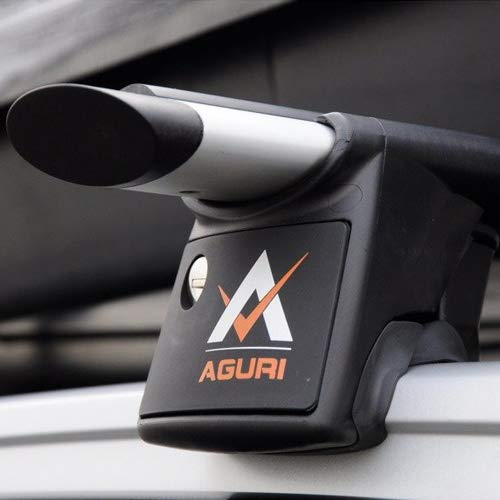 Aguri Dachträger Jaguar F-PACE SUV ab 2016