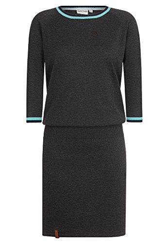 Naketano Damen Strickjacke Bumsen II Pullover