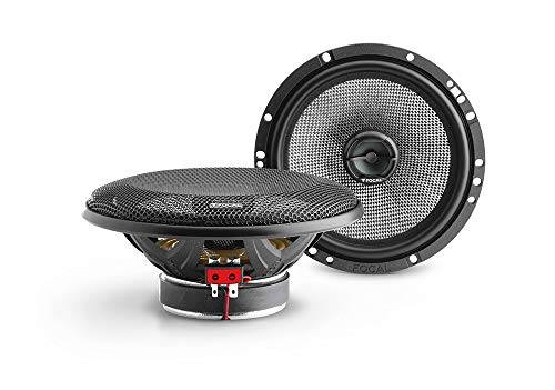 Focal KIT165AC 6-1/2' Coaxial Speakers