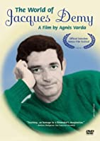 World of Jacques Demy [DVD]