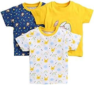 BUMZEE Unisex-Baby Regular T-Shirt