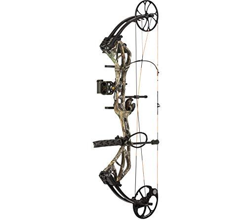 Bear Archery AV92B11007R Species LD RTH Realtree Edge RH 70
