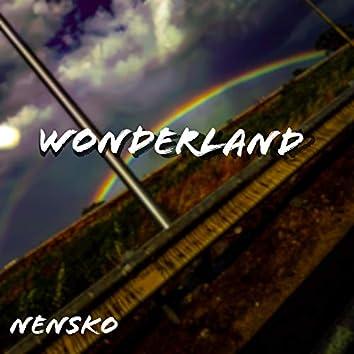 WonderLands (Dream)