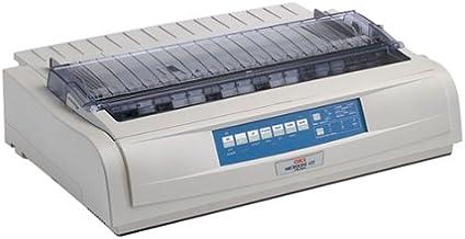 Oki 62418701 MICROLINE 420 Dot Matrix Printer