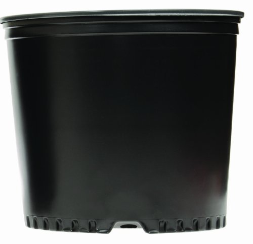 Haviland High Performance Series Thermoformed HDPE Plant Pot, 90 Count - 3 Gallon