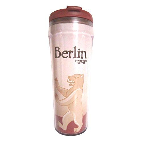 Starbucks City Tumbler Berlín - Taza (Alemania)