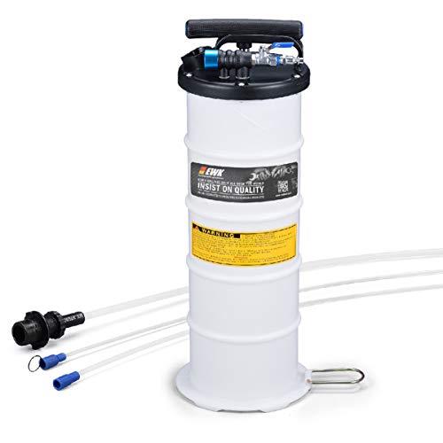 EWK 6.5L Oil Extractor Pump