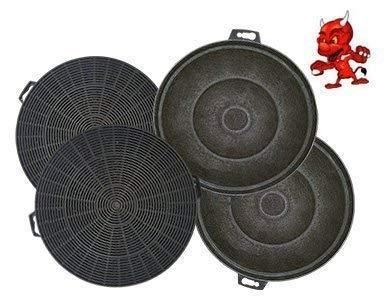 00353121 groupe 353121 Filtres /À Charbon Actif Filtre Filtre charbon pour hotte Hotte daspiration BSH