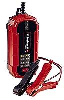 Le chargeur de batterie CE-BC2M est un appareil intelligent piloté par microprocesseur permettant de recharger tous les types de batteries de véhicules et adapté aux batteries à la pointe de la technologie utilisées pour les véhicules modernes Ce c...