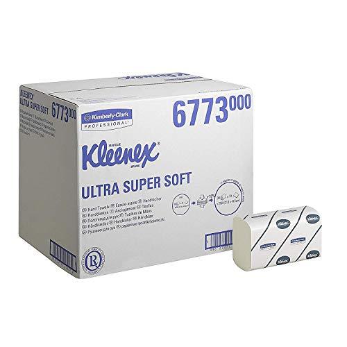 Kleenex 6773 Toallas Secamanos, Interplegadas, 72 Servicios