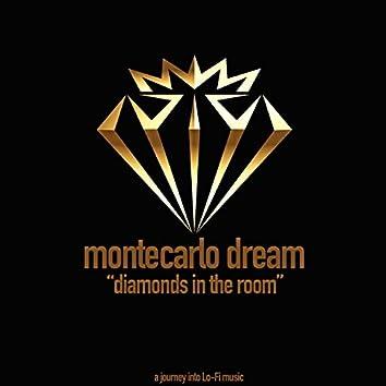 Diamonds in the Room (A Journey into Lo Fi Music)
