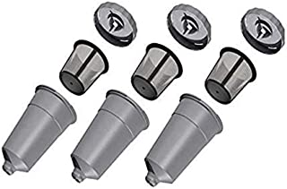 3 X Replacement Part for Keurig My K-cup Reusable Coffee Filter Full 3 SET
