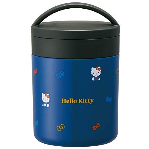 warme koude soep pot lunchbox 300ml Hello Kitty dot schets Sanrio LJFC3