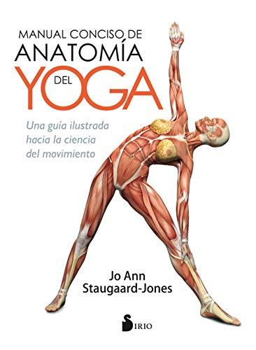 Manual conciso de anatomía del Yoga