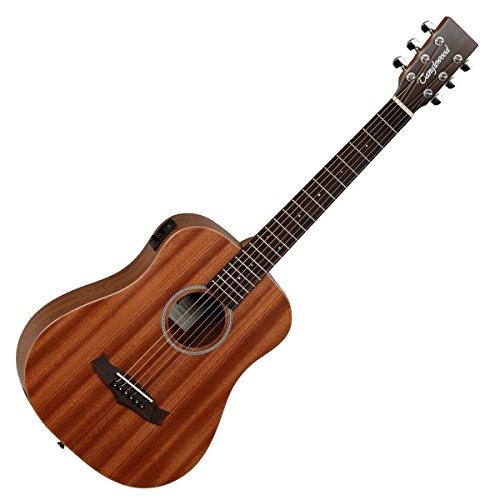 Tanglewood Winterleaf Acoustic Klassische Gitarre mit 6 Saiten aus Holz