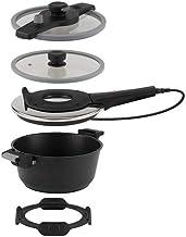 Remoska Tria Cuisinière électrique four à table 3 en 1
