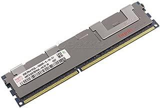HYNIX HMT31GR7BFR4A-H9 8GB PC3L-10600R REGISTERED MEM