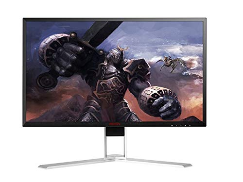 "AOC AGON AG251FZ 24.5"" Gaming Monitor, FreeSync, FHD (1920x1080), TN Panel, 240Hz,..."