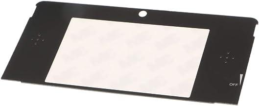 Para Nintendo 3DS Display Glass Superior Espelho Painel Painel Frontal