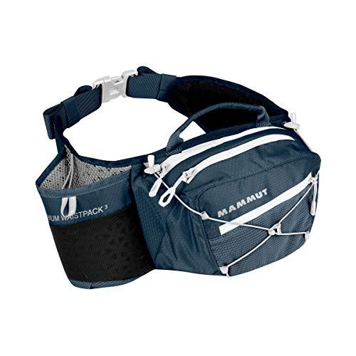 Mammut Uni Hüfttasche Lithium Waistpack, blau, 3 L