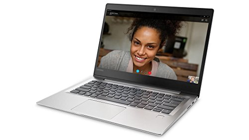 Lenovo Ideapad 520S-14IKB - Ordenador portátil 14' FullHD (Intel Core I3-7130U, 4GB RAM, 128GB SSD, Intel HD Graphics, Windows 10) gris mineral - Teclado QWERTY Español