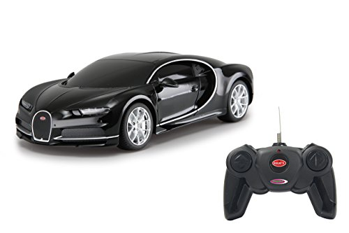 Jamara - Bugatti Chiron 1:14 - Voiture Radiocommandée, 405134