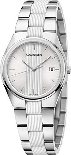 Calvin Klein klassiek horloge K9E231K6