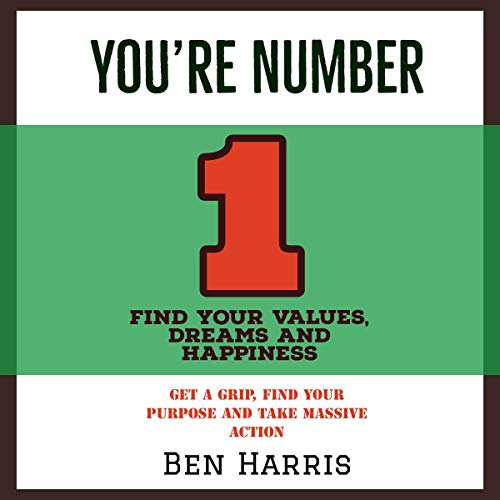 You're Number 1 cover art