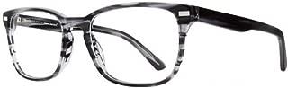 New Harve Benard HB 619 Eyeglasses|Clear Lens|Plastic Frame|Size:54-17-140|Prescription Rx Eyewear|Bue