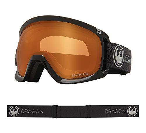 Dragon D3 OTG Echo Lumalens Fotocromáticas Amber 37916-339 Gafas de Nieve