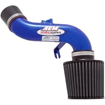 AEM 22-402B Blue Short Ram Intake System