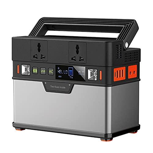 220v Mini Power Station Portatile Batteria Al Litio Di Backup Per Cpap Outdoor Adventure Road Trip Campeggio Di Emergenza