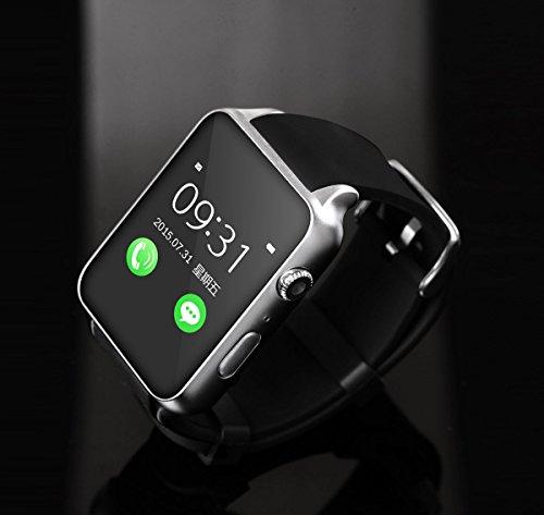 Waterproof GT88 NFC Bluetooth Smart Watch Phone Mate For iphone...