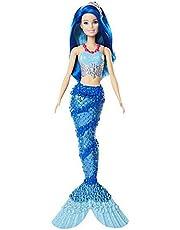 Barbie Mattel Mermaids Dreamtopia 4 Kingdoms Various Dolls (FJC92)