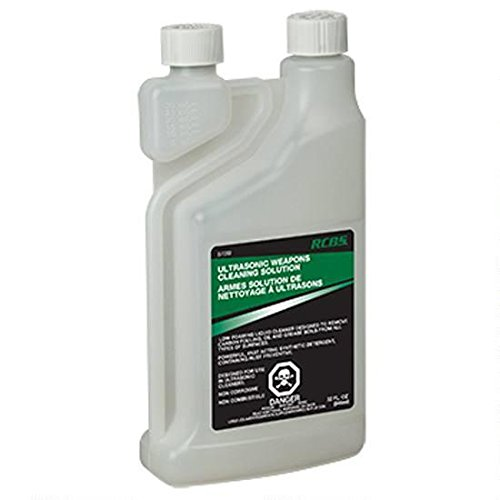 RCBS 87059 Ultrasonic Weapons  cleaning solution