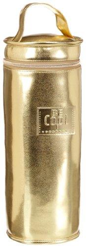 BE Cool 2056397 Seau à Champagne, Or