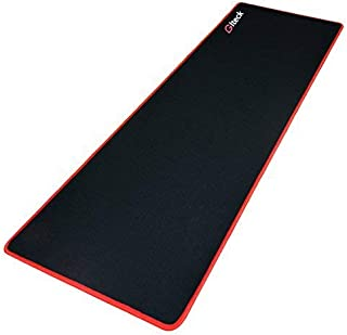GGLTECK Large Gaming Mouse Pad XXL/Extended Mat Desk Pad 36