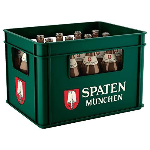 Spaten-Franziskaner-Bräu GmbH -  Spaten Münchner