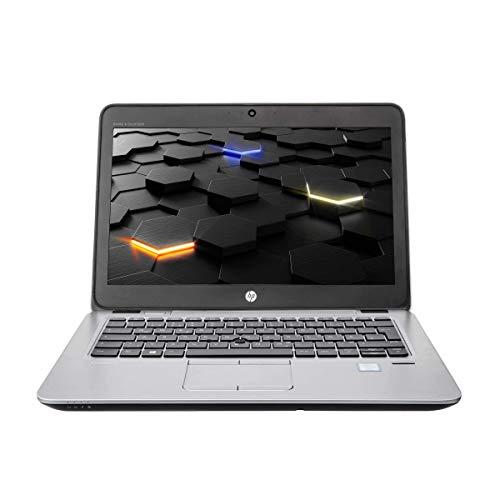 HP EliteBook I 820 G3, 12.5 Zoll - Intel Core i5 (6. Gen), 500GB SSD, 16GB RAM, 1366x768, Win10 Prof. - Subnotebook (Generalüberholt)