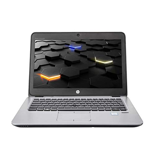 HP EliteBook 820 G3 (12.5