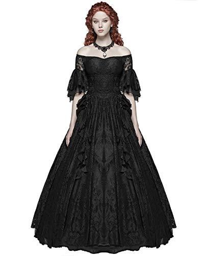 Vestido De Novia Vintage Victoriano