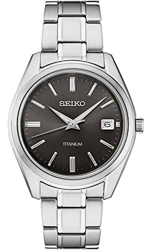 Seiko Reloj de vestir (Modelo: SUR375)