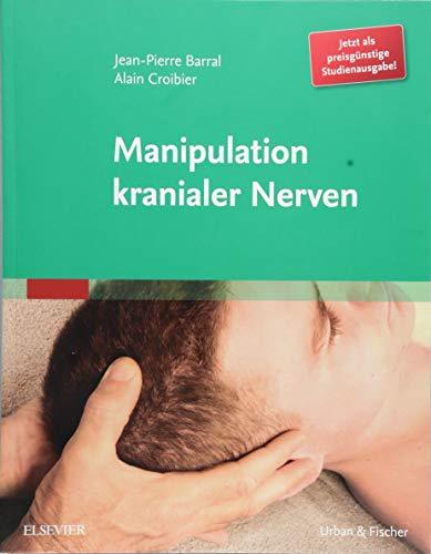 Manipulation kranialer Nerven