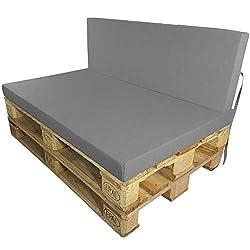 flambierte diy sitzm bel aus paletten der einfache und g nstige weg zur schicken lounge im. Black Bedroom Furniture Sets. Home Design Ideas