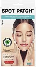 Spot Patch Slim acne pimple blemish patch sticker cover | Sterilized Hydrocolliod | korean | Matt finish - 1 sheet