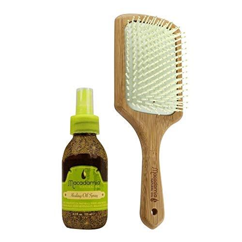 Macadamia Straightwear Purify Clarifying Shampoo 100ml