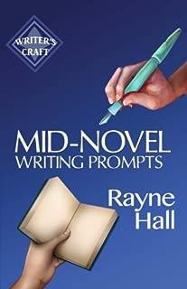 Mid-Novel Writing Prompts