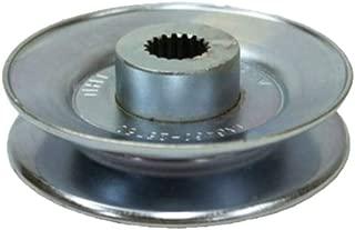 Best john deere lt160 transmission pulley Reviews