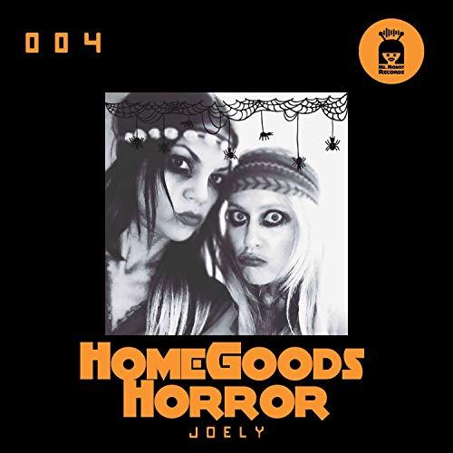 HomeGoods Horror